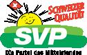 Logo: SVP Toggenburg